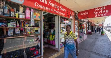 Nadi Saving Store, Nadi Fiji (Asian Development Bank)