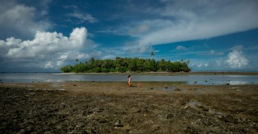 Pacific aid effectiveness: lessons unlearned