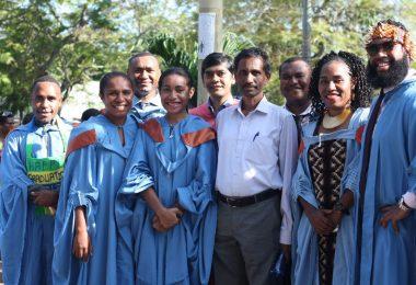 PNG's Higher Education Loan Program