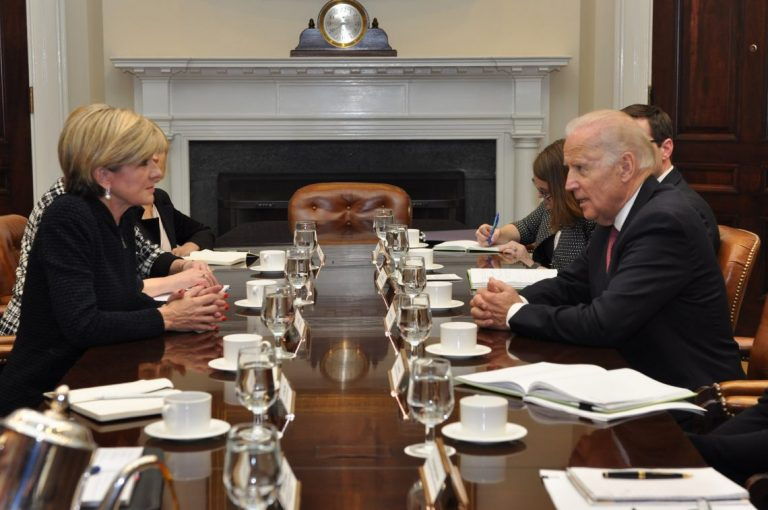 After Biden's win, Australia needs to recommit to the UN Green Climate Fund