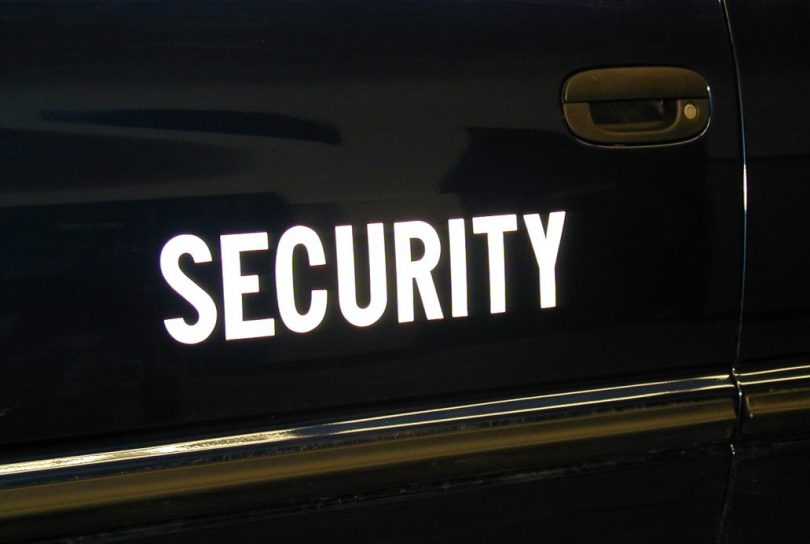 PNG's private security industry: what role for international regulation?