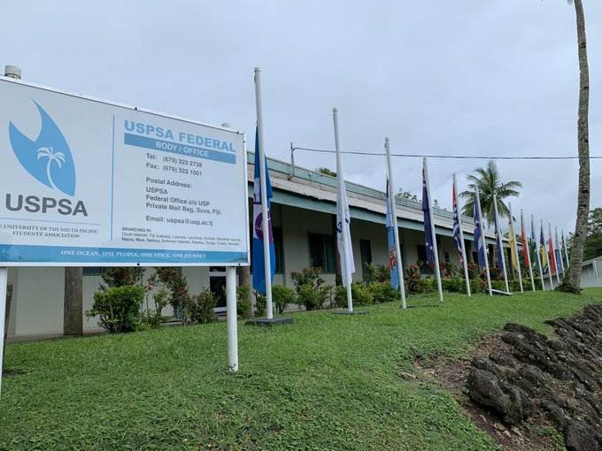 Pacific regionalism in crisis: the end of the Forum and of USP?