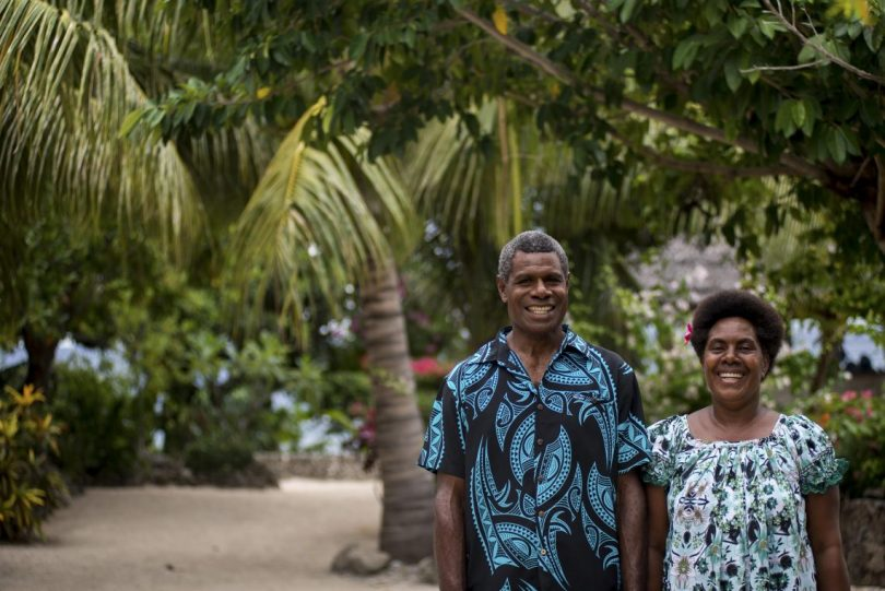 'Yumi evriwan tugeta', trust is at the heart of Vanuatu's economic recovery