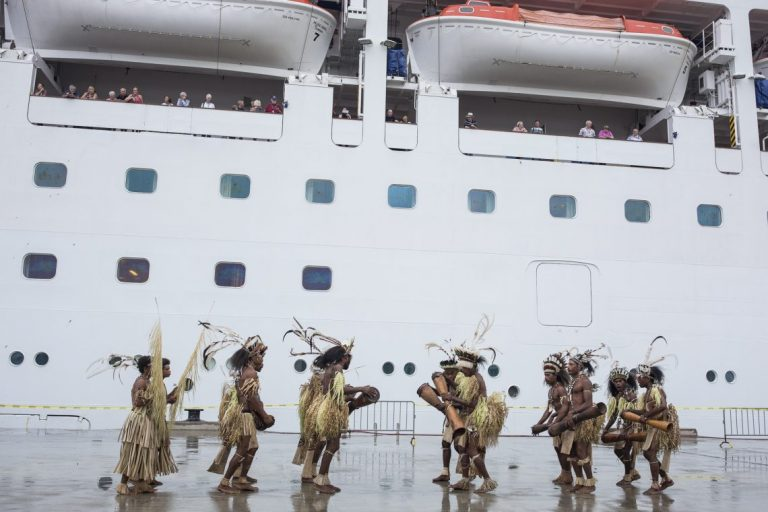 Re-opening the Pacific: a phased approach to resuming international travel
