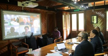 Pacific Islands Forum: the first casualty of a changing culture of dialogue