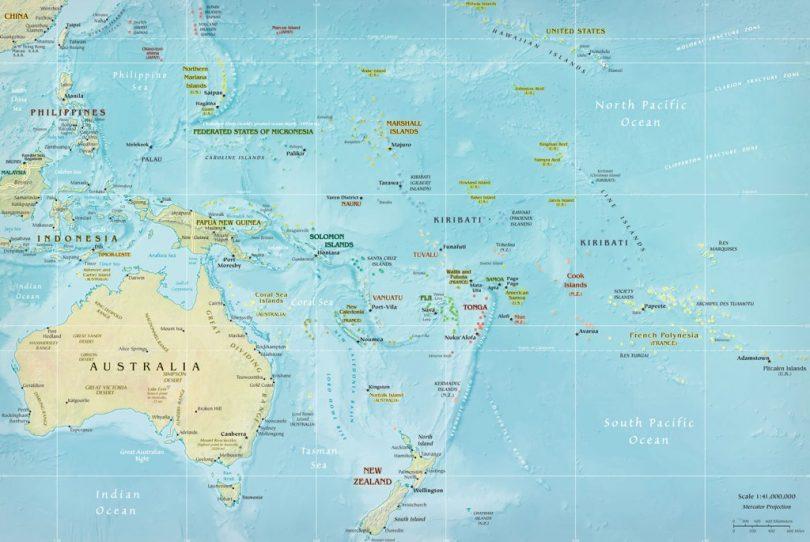 Pacific migration research workshop