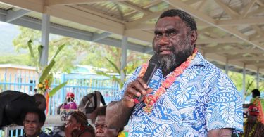 Good governance in Bougainville is being undermined