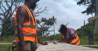 Skills sector reform in Vanuatu: training provider transformation and quality training