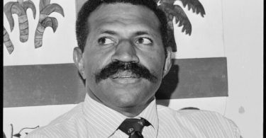 Fiji's 1987 coup: from trauma to cohesion