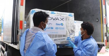 COVAX Summit: time for Australia to recommit to global, not just regional, vaccine equity