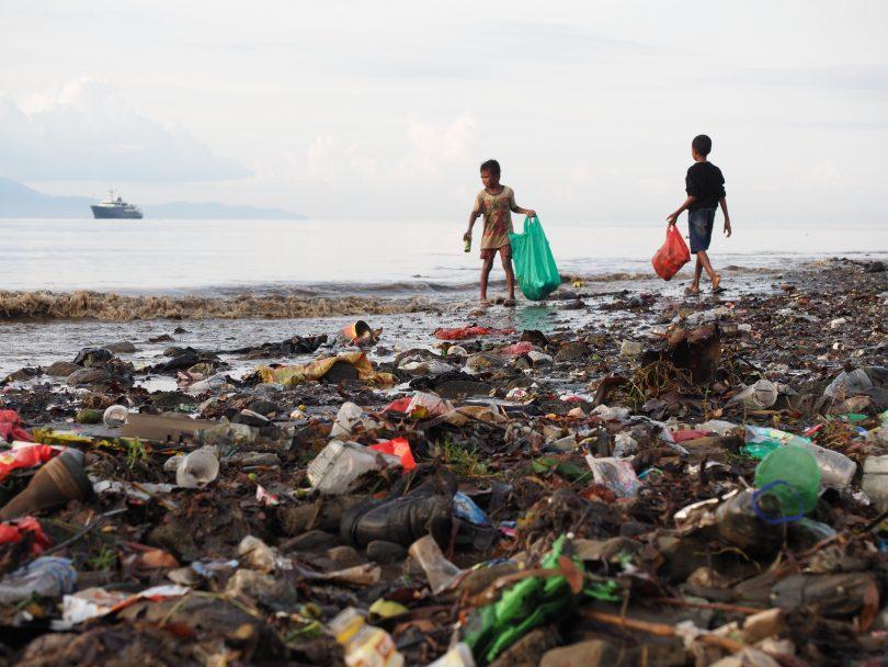 Burning ambition: Timor-Leste's waste management problem