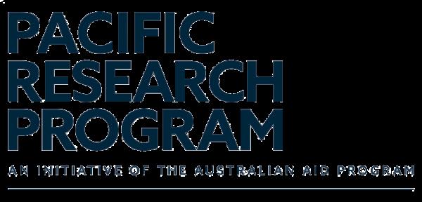 Pacific Research Program