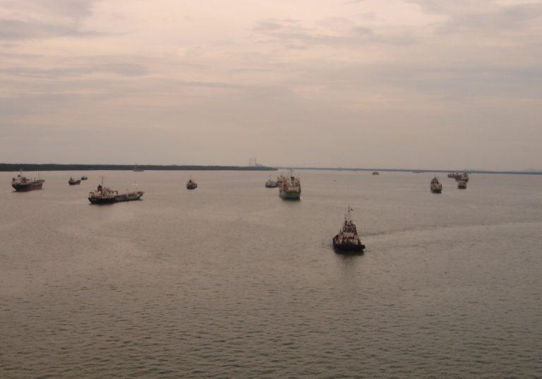 Stranded seafarers: an unfolding humanitarian crisis