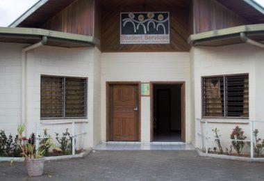 Divine Word University, Madang, PNG (Lorelle Tekopiri Yakam)