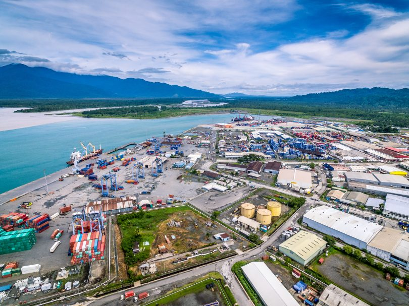 PNG's economic trajectory: The long view