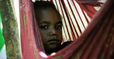 Child in Kimbe, West New Britain, Papua New Guinea (ADB-Flickr)